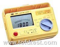 TES-1800回路阻抗/预期短路电流测试器(台 TES-1800回路阻抗/预期短路电流测试器(台