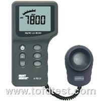 香港希玛专业型照度计AR823  香港希玛专业型照度计AR823