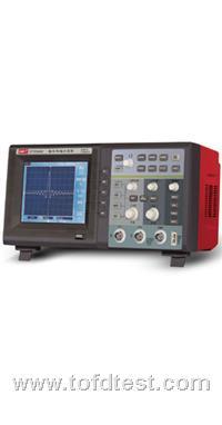 优利德100M数字存储示波器UT3102B  优利德100M数字存储示波器UT3102B