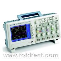 美国泰克数字存储示波器TDS 2002B  美国泰克数字存储示波器TDS 2002B