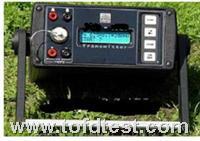 非接地电磁电阻率(带高密度电法)测量系统 非接地电磁电阻率(带高密度电法)测量系统