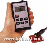 EPK涂层测厚仪600系列 EPK涂层测厚仪600系列