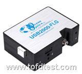 USB2000-FLG荧光光谱仪 USB2000-FLG荧光光谱仪