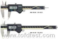 500-502-10CD-100C优良原点型数显卡尺 500-502-10CD-100C优良原点型数显卡尺