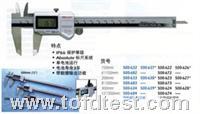 500-672CD-6防水数显卡尺 500-672CD-6防水数显卡尺