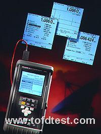 Fluke 164 手持式多功能计数器 Fluke 164 手持式多功能计数器