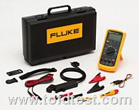 Fluke 88V 汽车数字多用表 Fluke 88V 汽车数字多用表
