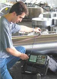 模拟式超声波探伤仪ECHOGRAPH 1055 B ECHOGRAPH 1055 B