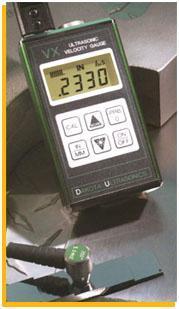 DAKOTA公司VX声速(球化率)仪 VX