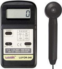 LUYOR-340紫外线光强度计 LUYOR-340