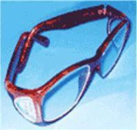 EW60型标准侧防型防护铅眼镜 EW60