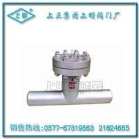 呼和浩特阀门厂|对焊连接直流式T型过滤器 对焊连接直流式T型
