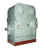 YBKS系列水冷隔爆型高压三相异步电动机