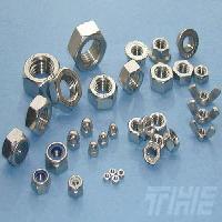 公、英、美制不锈钢螺栓、螺母