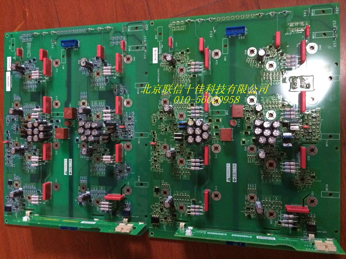 运城西门子变频器MM430驱动板型号厂家直销