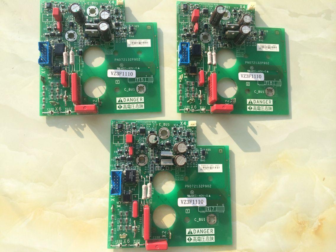 鸡西西门子变频器6SE70电源板价格厂家直销