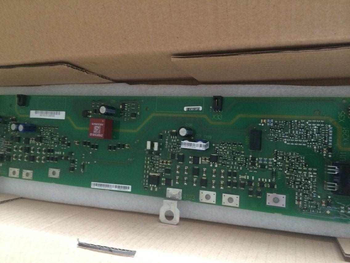 台中西门子变频器S120电源板价格量大优惠