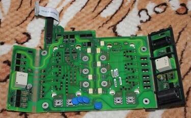 常德西门子变频器MM4400吸收板型号厂家直销