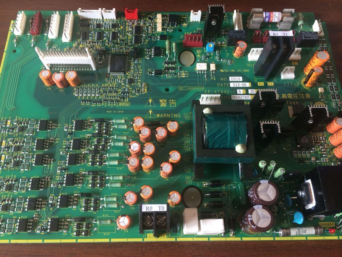 广东西门子变频器6SE70电源驱动板价格厂家直销