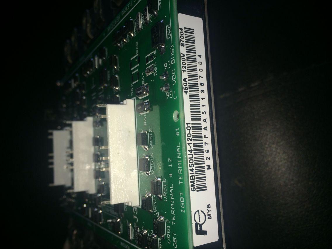 聊城西门子变频器6SE70电源板价格现货供应