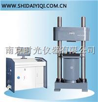 YAW-2000D微机控制电液伺服压力试验机 YAW-2000D