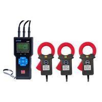 ETCR8300三通道漏電流/電流監控記錄儀 ETCR8300