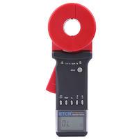 ETCR2100C+多功能钳形接地电阻测试仪