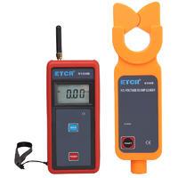ETCR9100B无线高压钳形漏电流表