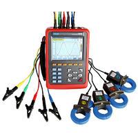 ETCR5000電能質量分析儀