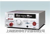 TOS5051 交直流耐压测试仪