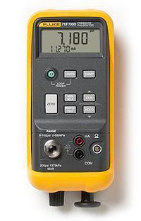 FLUKE718Ex300G本安型壓力校準器
