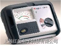 美國Megger DET3TA 模擬式接地電阻測試儀 DET3TA