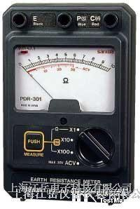 日本三和 模擬接地測試器 PDR301