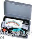 日本共立  指針式接地電阻測試儀 4102