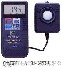 日本共立 照度計 5202