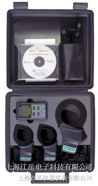 日本共立 漏電流記錄儀 5000/5001