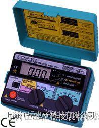 日本共立 多功能測試儀 6010A