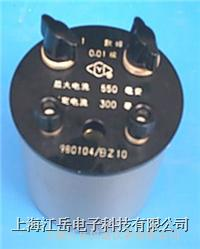 天水長城電工 實驗室直流電阻器 BZ3