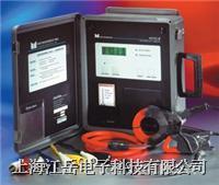8通道記錄電壓電流表 SLM-8