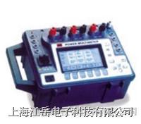 變壓器繞數比測試裝置 TTR25/TTR100