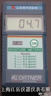 意大利KT-50感应式木材水分仪|意大利KT-50感应式木材含水率测试仪|意大利KT-50感应式木材测湿仪、意大利KT-50感应式木材水份仪 KT-50