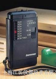 利格诺迈特LIGNOMAT 针插式木材水分测湿仪/含水率测量仪|Mini-Ligno E|水分测量仪 Mini-Ligno E