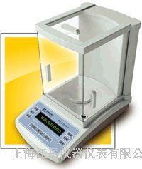 FA1604B电子分析天平(160g/0.1mg) FA1604B(160g/0.1mg)