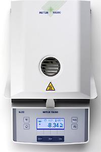 瑞士梅特勒-托利多MJ33快速水分测定仪/卤素水分测定仪/卤素水份测定仪 MJ33