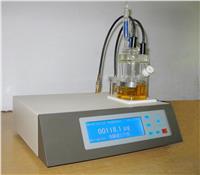 微量水分测定仪/液体溶液水分测量仪、卡尔·费休水分测定仪 KF-8A