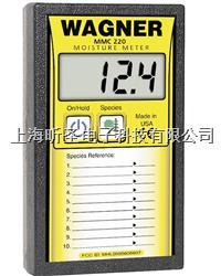 供应平安彩票官网国WAGNER木材测湿仪/木材湿度计/木材测水仪MMC220保修两年