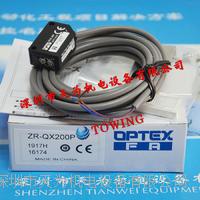 奧普士OPTEX光電開關ZR-QX200P ZR-QX200P