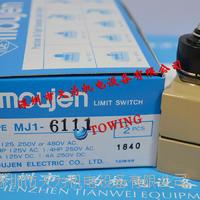 MJ1-6111茂仁MOUJEN防油限位開關 MJ1-6111      120