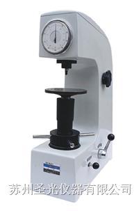洛氏硬度計 山東洛克HR-45A洛氏硬度計