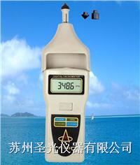 光电接触两用转速表 DT-2858/DT-2856